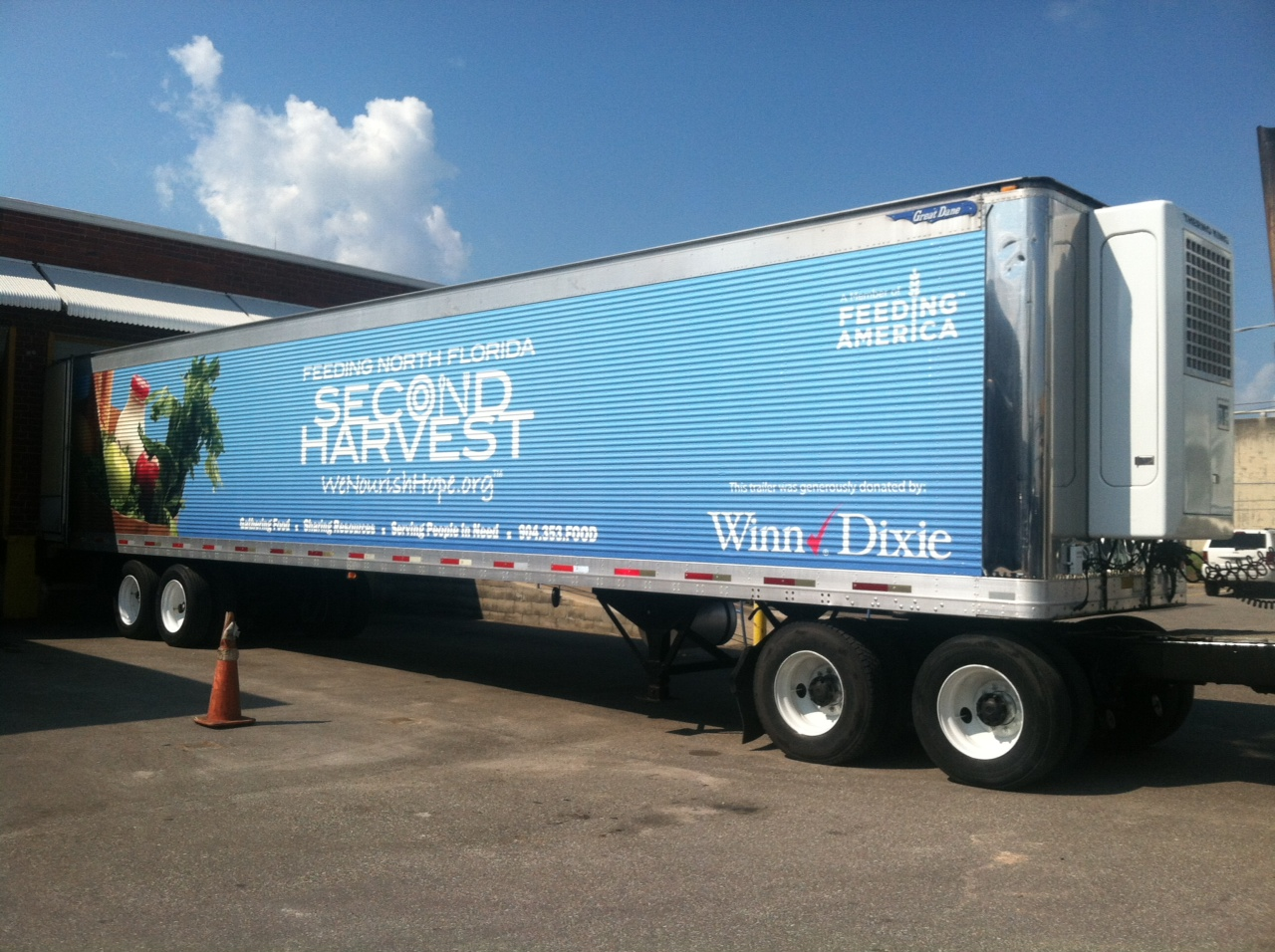 Second Harvest Food Bank In Fredericksburg Va