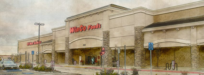 Winco Foods Midwest City Oklahoma