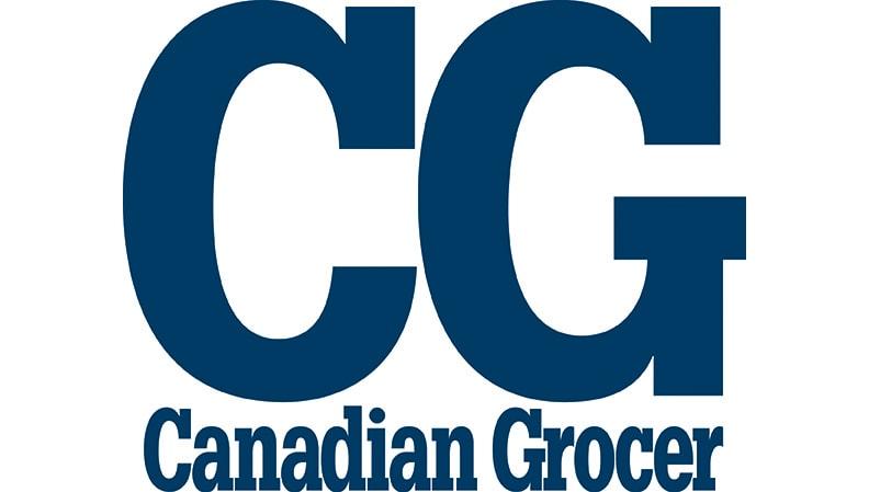 Canadian Grocer logo