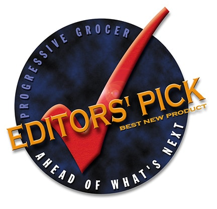 Editors Picks award