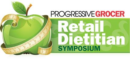 Retail dietitian logo