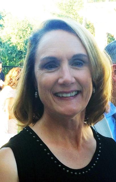 Julie Teel Raley's