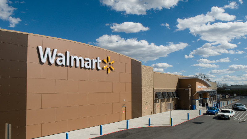 Wal-Mart Stores, Inc. (NYSE:WMT) Worth Watching Stock