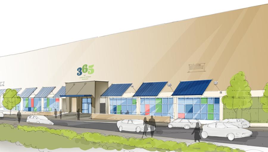 Whole Foods Cedar Center Events