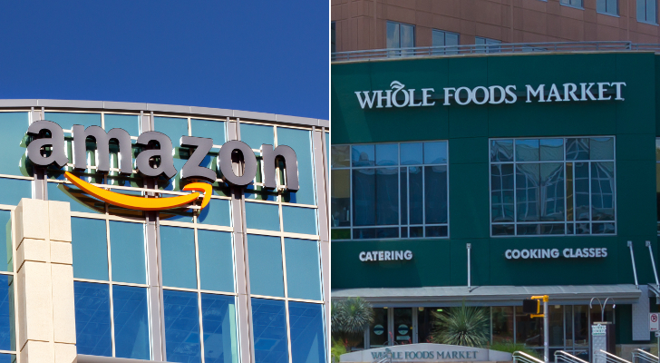 Is Whole Foods Market Becoming the Next Target?