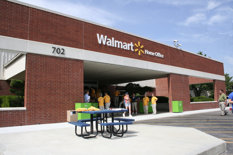 Wal-Mart Stores (WMT) Coverage Initiated at Moffett Nathanson