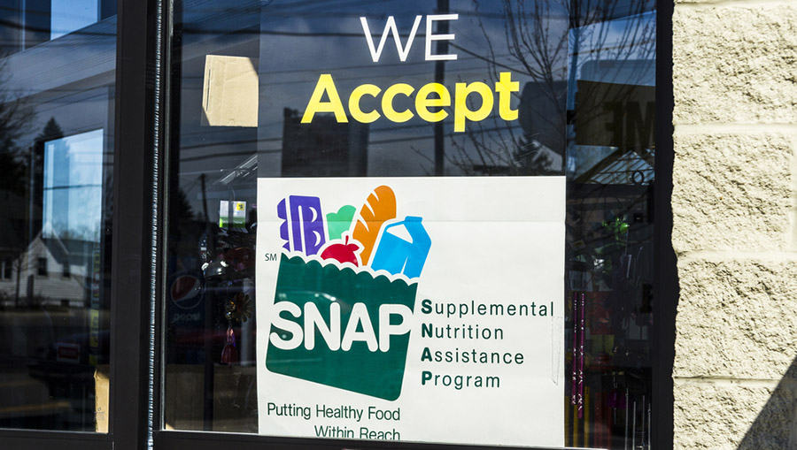 USDA Would Consider SNAP Recipients' Religious, Dietary Restrictions for 'Harvest Box' Proposal