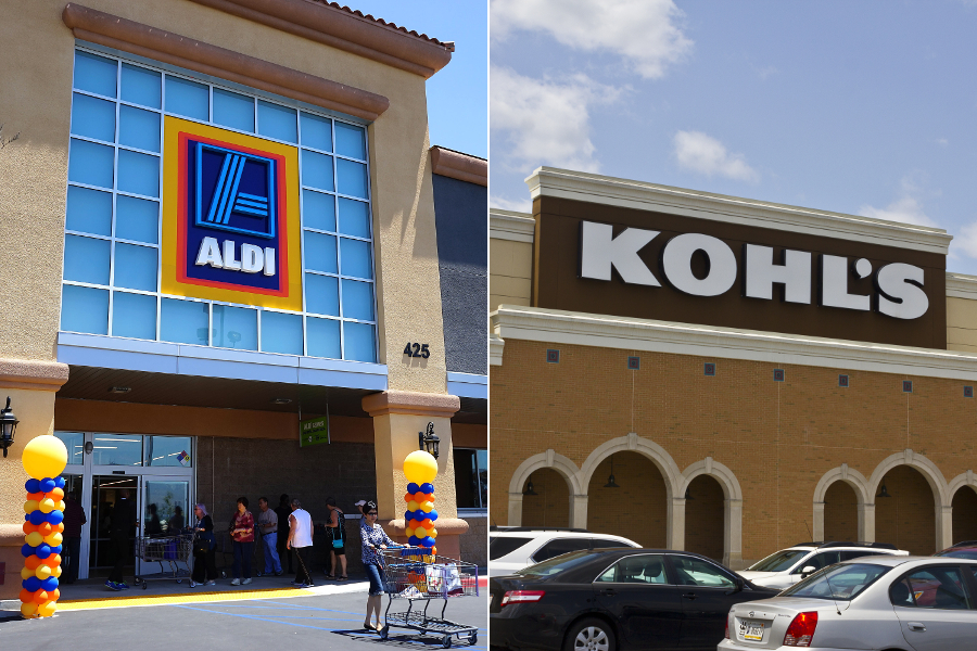 Candriam Luxembourg SCA Buys 9394 Shares of Kohl's Co. (KSS)