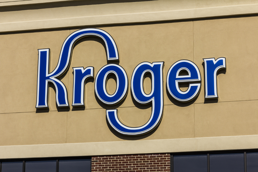 State of Wisconsin Investment Board Buys 21785 Shares of Kroger Co (KR)