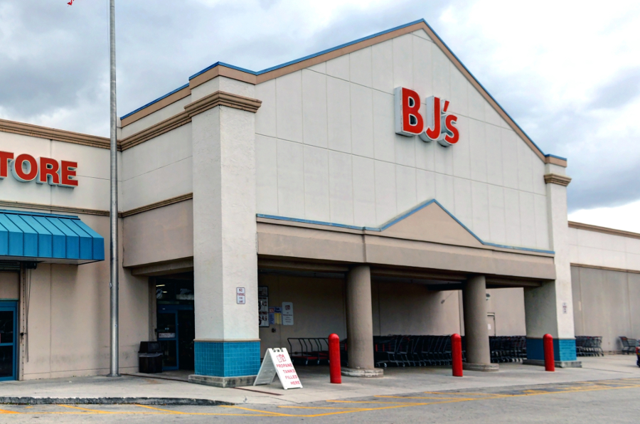 BJ's Builds Out Digital Payment Options With Masterpass