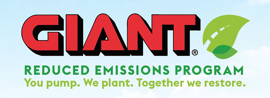 Giant/Martin's Launches Reduced-Emissions Program at Fuel Stations