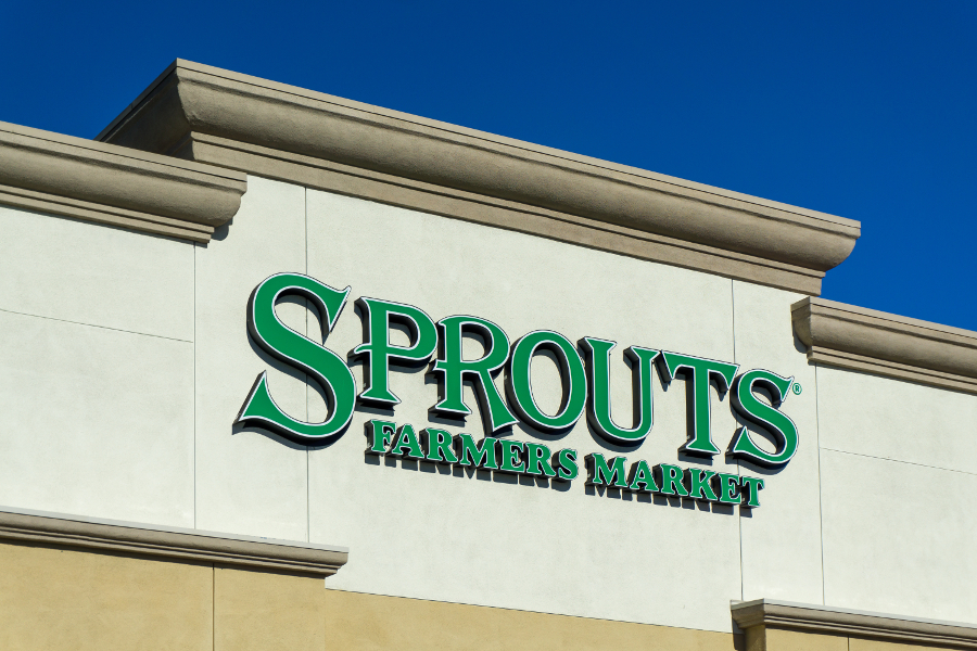 Sprouts Farmers Market Inc (NASDAQ:SFM) COO Sold $48962.89 in Shares