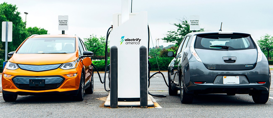 Walmart to More Than Double Number of EV Charging Stations Sam's Club Electrify America