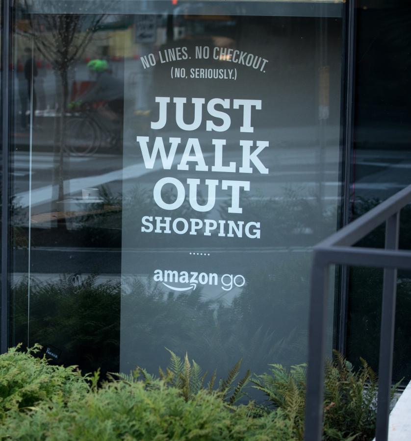 Amazon Go Stores Coming to Chicago, San Francisco