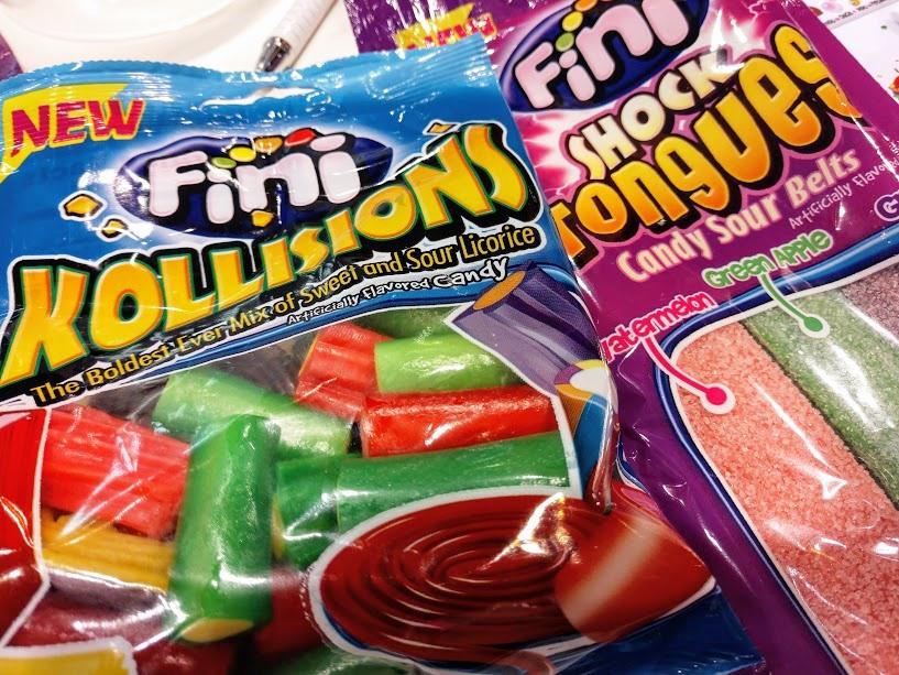Fini Sweets & Snacks Expo
