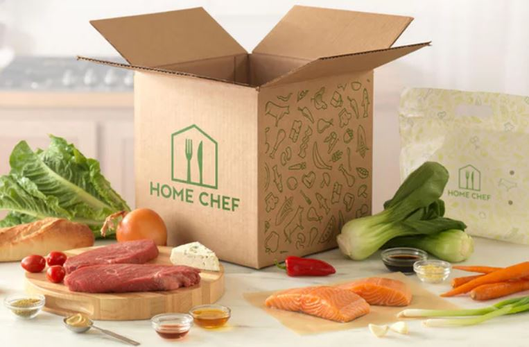 Kroger to Buy Meal-Kit Service Home Chef for $200M