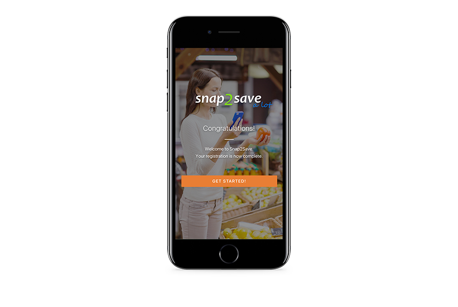 Leever's Supermarkets Incentivize Healthy Eating through Mobile Loyalty App