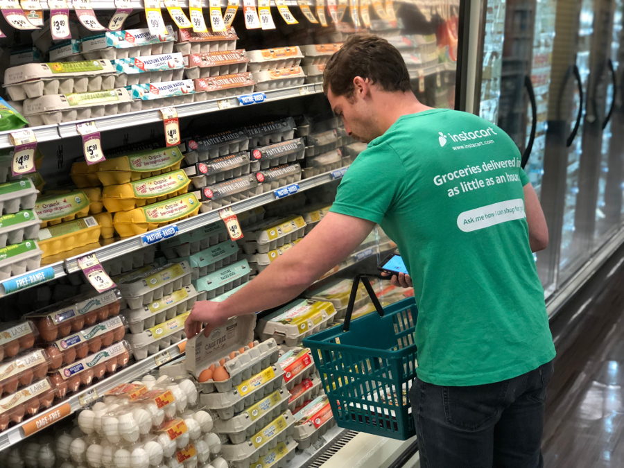 Sprouts Brings Grocery Delivery to Denver, San Diego, Sacramento