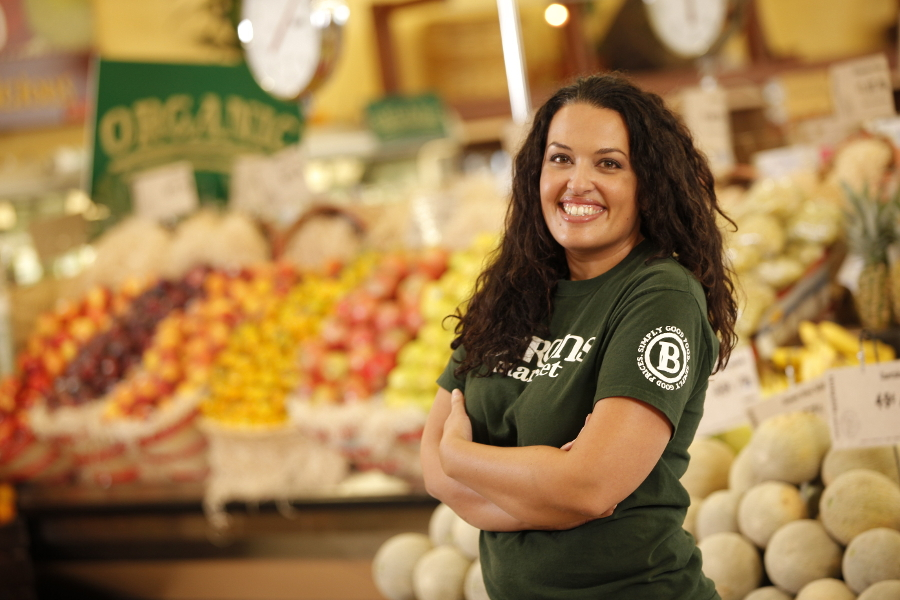 Barons Market VP: Why SoCal Grocery Stores Thrive Despite Competition From Amazon