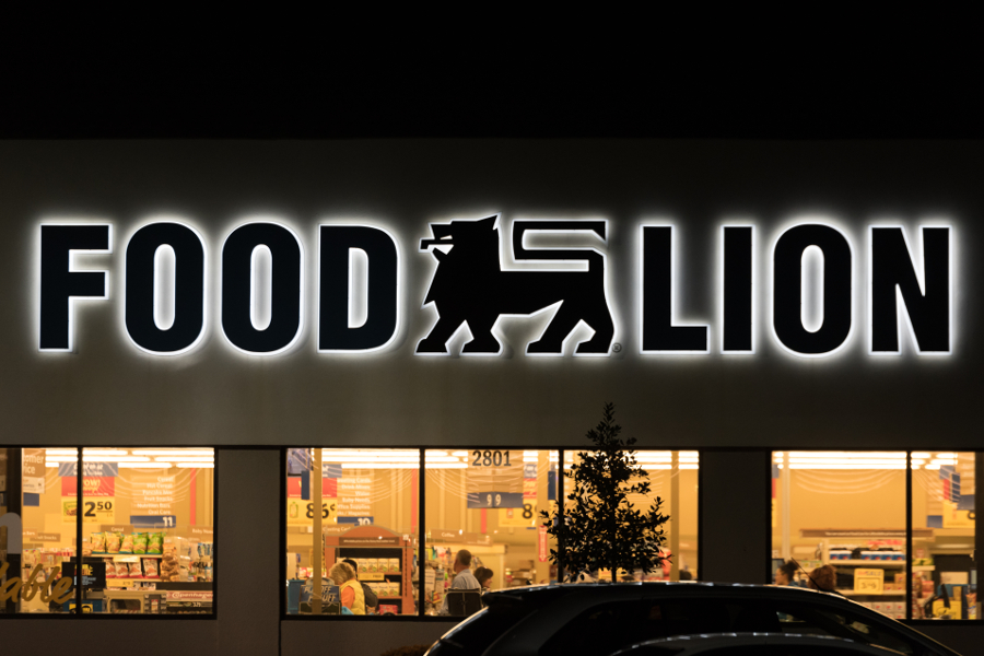 Food Lion is Sole Retailer on List Honoring Community-Minded Companies