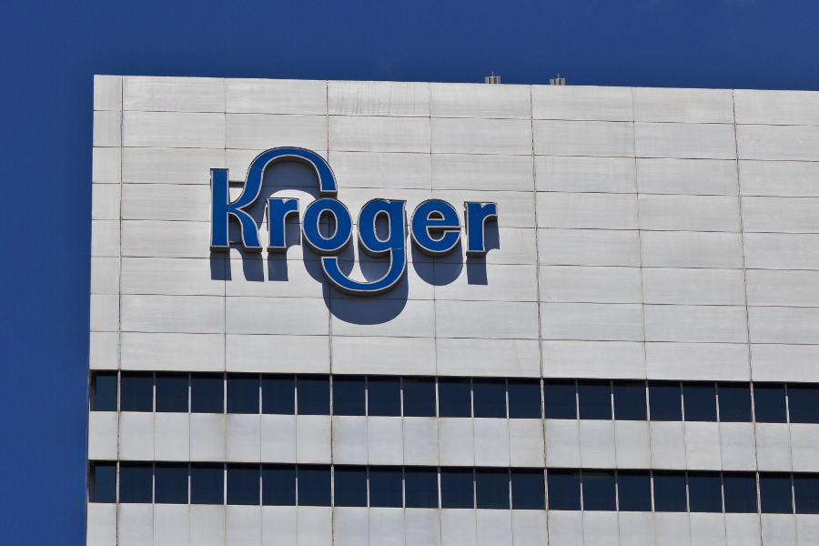 Kroger Mid-Atlantic to Exit Raleigh-Durham