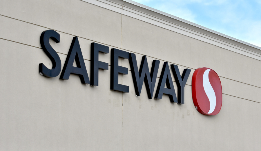 Safeway Home Delivery Drivers in Wash. Vote to Strike