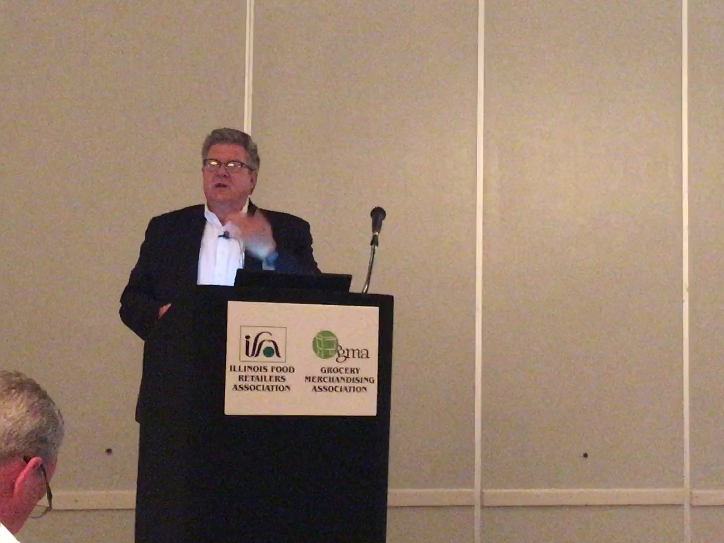 AWG's David Smith Shares 7 Big Opportunities for Independent Grocers