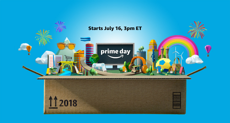 Amazon Prime Day to Now Include Whole Foods Stores