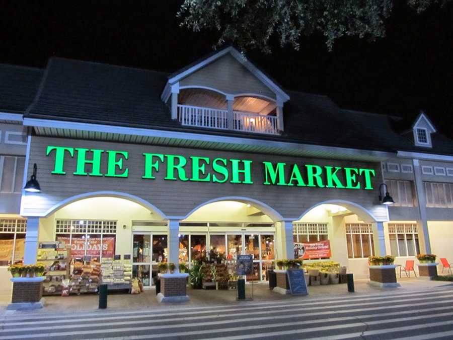 The Fresh Market Closing 15 Stores