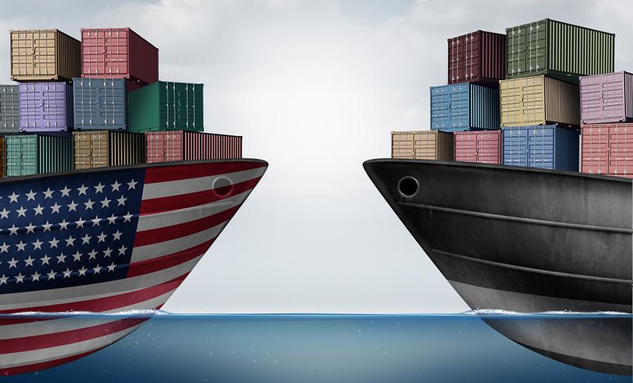 Retailers Decry Additional Tariffs Consumer Packaged Goods