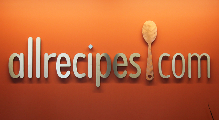 allrecipes delivering meal ideas at marc�s stores via