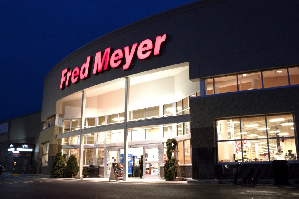 Fred Meyer, Kroger Marketplace Separate POS Data On Mixed Sales Feed |  Progressive Grocer