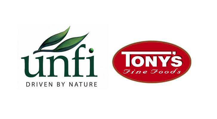 Tony S Fine Foods Unfi