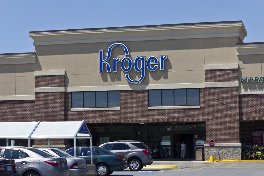 Kroger Rolls Out ClickList to 1,000th Store | Progressive Grocer
