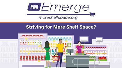 FMI Emerge: Helping Brands Gain More Shelf Space