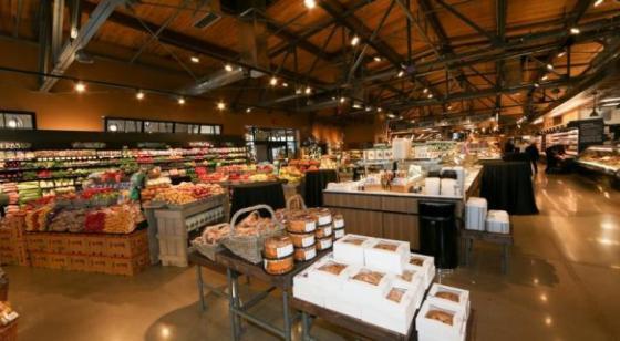 McCaffrey's Food Markets