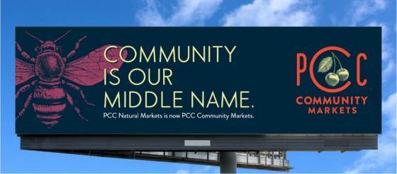 PCC billboard