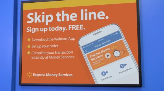 Walmart Rolls Out Express Money Services Across U S  | Progressive
