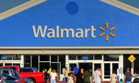 Walmart Suspends Shoplifting Policy | Progressive Grocer