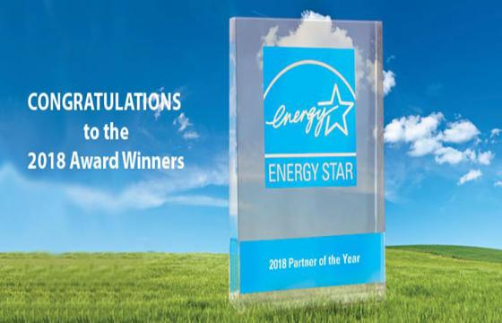 Food Lion, Kroger, Target Named 2018 Energy Star Partners of the Year