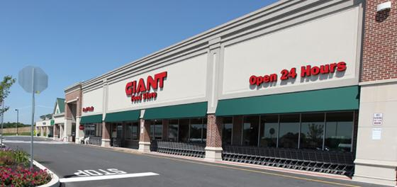 Giant Food Stores Plans More PA Locations | Progressive Grocer