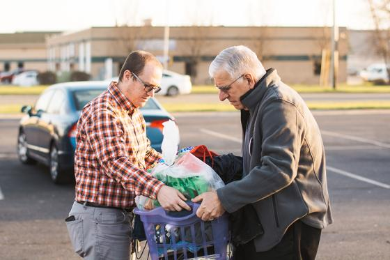 SpartanNash to Mark Earth Week in April Goodwill Industries Donation Drives Coupons