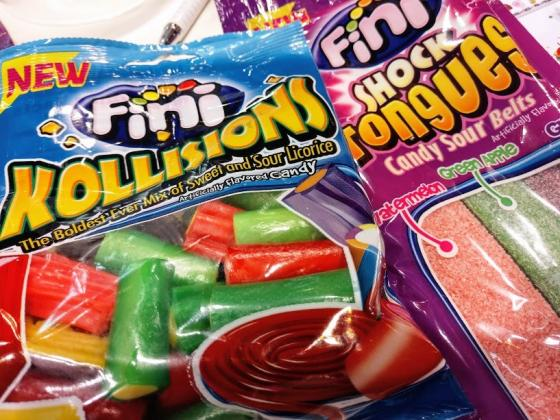 Fini Sweets & Snacks Expo