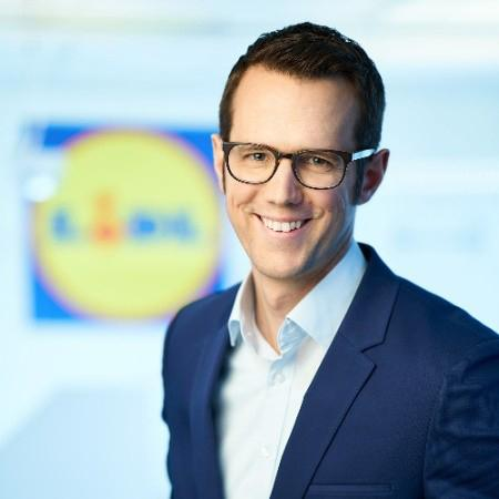 Lidl US Gets Johannes Fieber as President/CEO