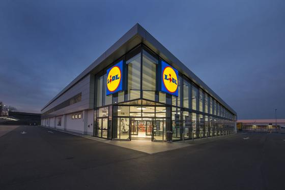 Lidl Not Coming to Alabama Yet