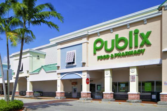 Publix's Q1 Earnings Surge Thanks to Tax Reform