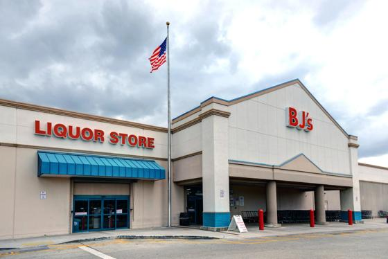 BJ's Sets IPO Price at $17