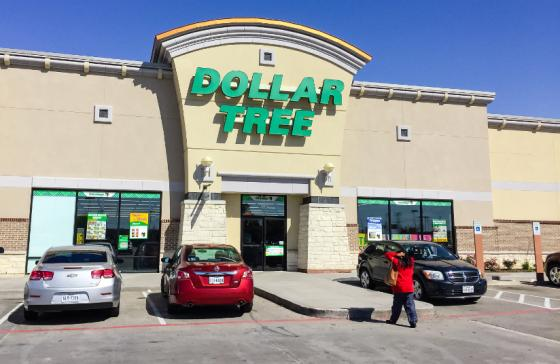 Dollar Tree to Expand Concept for Incremental Snack-Food Sales