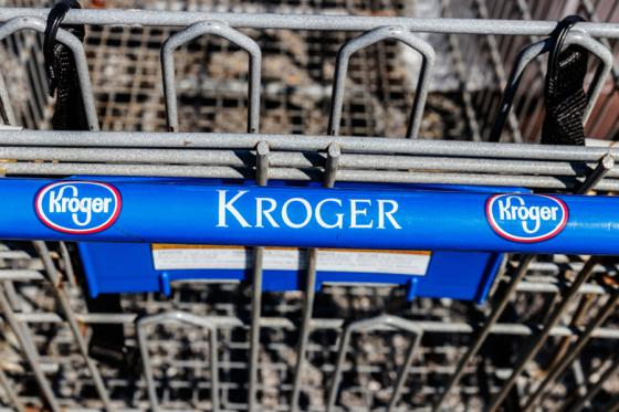 Kroger Rolls Out BrandLoyalty Program Across 121 Stores