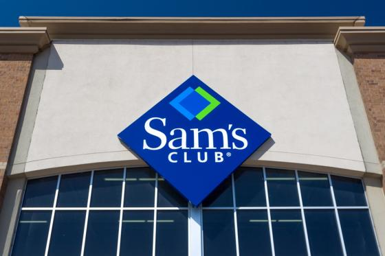 New-concept Sam's Club to Open in Dallas